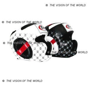 casque de boxe fairtex HG10