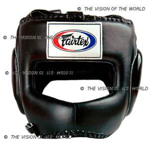 Casque de boxe Fairtex HG4