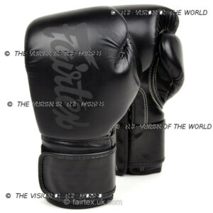 Gants Fairtex BGV14 boxe thai kick boxing Mma Muay Thai