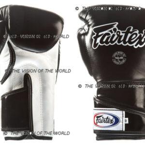 Gants Fairtex BGV6 muay thai kick boxing mma boxe anglaise boxe thai boxe pieds-poings