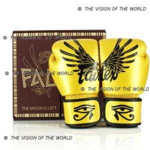 Gants Fairtex Falcon