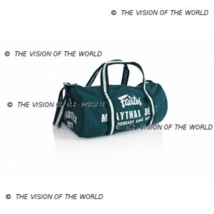 Sac de sport Bag9 Fairtex