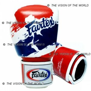 Gants BGV1 fairtex thai pride