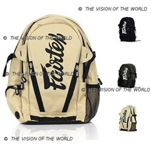 Sac à dos Fairtex BAG8