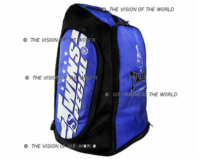 sac a dos Twins bag 5 blue