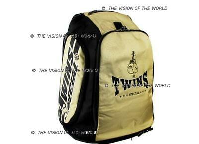 sac a dos Twins bag 5 sable