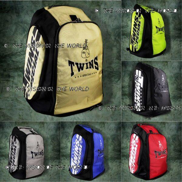 sac a dos Twins bag 5