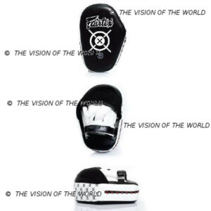 Mitaines Fairtex FMV11 muay thai kick boxing mma boxe anglaise boxe thai boxe pieds-poings