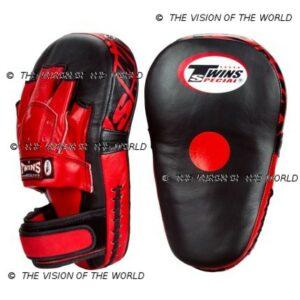 Mitaines Twins PML 19 muay thai kick boxing mma boxe anglaise boxe thai boxe pieds-poings