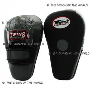 Mitaines Twins PML 21 muay thai kick boxing mma boxe anglaise boxe thai boxe pieds-poings