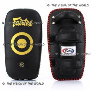 Paos Fairtex KPLC5 muay thai kick boxing mma boxe anglaise boxe thai boxe pieds-poings