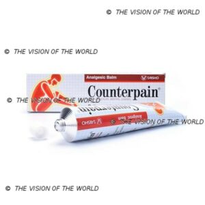 Counterpain Anti-Douleur Chaud