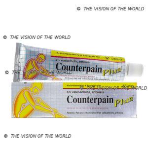 Counterpain Plus anti-douleur