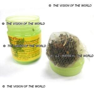 Inhalateur Hong Thaï Herbal
