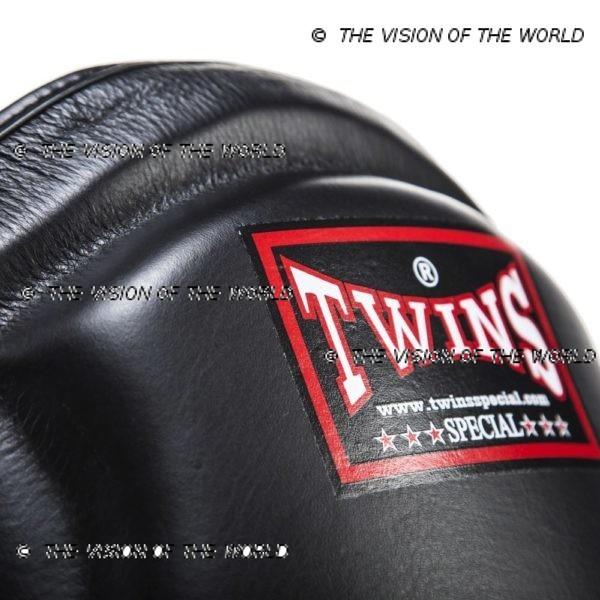 Ceinture de protection Twins BEPL3 coachs entraineur de boxe thai muay thai kick boxing Mma Boxe anglaise