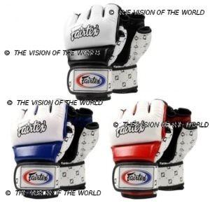 Gants Fairtex MMA/Grappling FGV-17