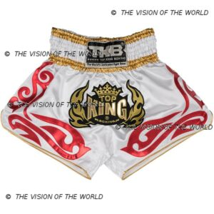 short de boxe Top King muay thai kick boxing boxe thai boxe pieds-poings