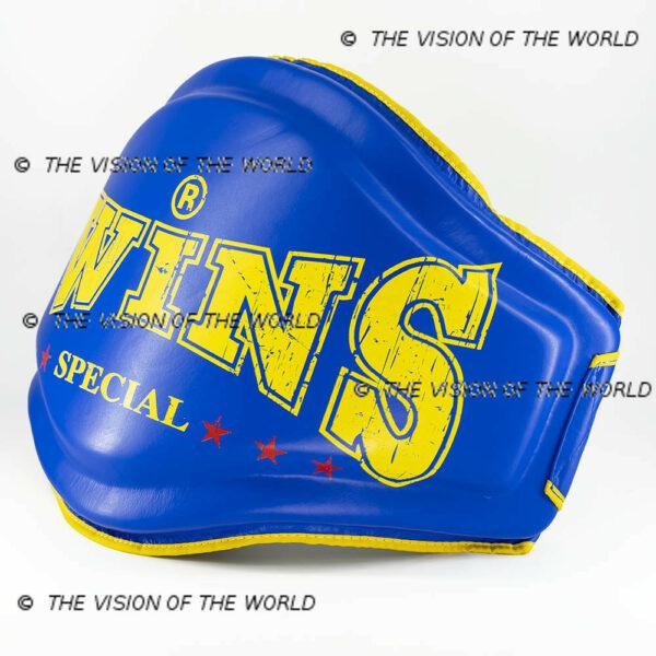 ceinture de protection BEPL4 fairtex muay thai kick boxing mma boxe anglaise boxe thai boxe pieds-poings