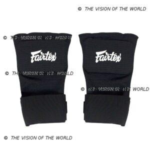 Mitaines de protection Fairtex HW3