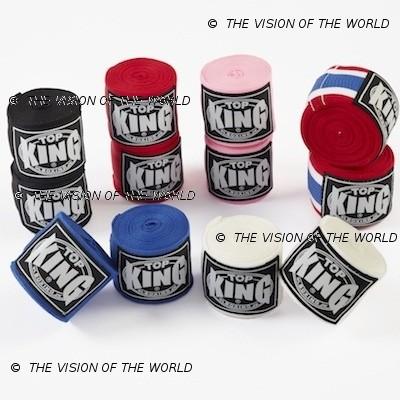 Bandes de protection Top King