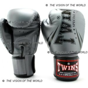 Gants Twins TW6 gants pas chere boxe thai muay thai kick boxing Mma