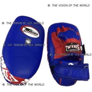 Paos Twins PML 23 muay thai kick boxing mma boxe anglaise boxe thai boxe pieds-poings