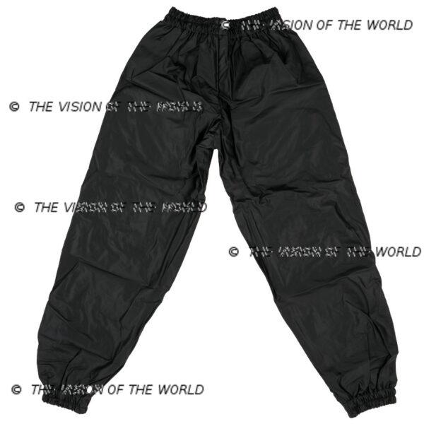 Top King ensemble de sudation pantalon