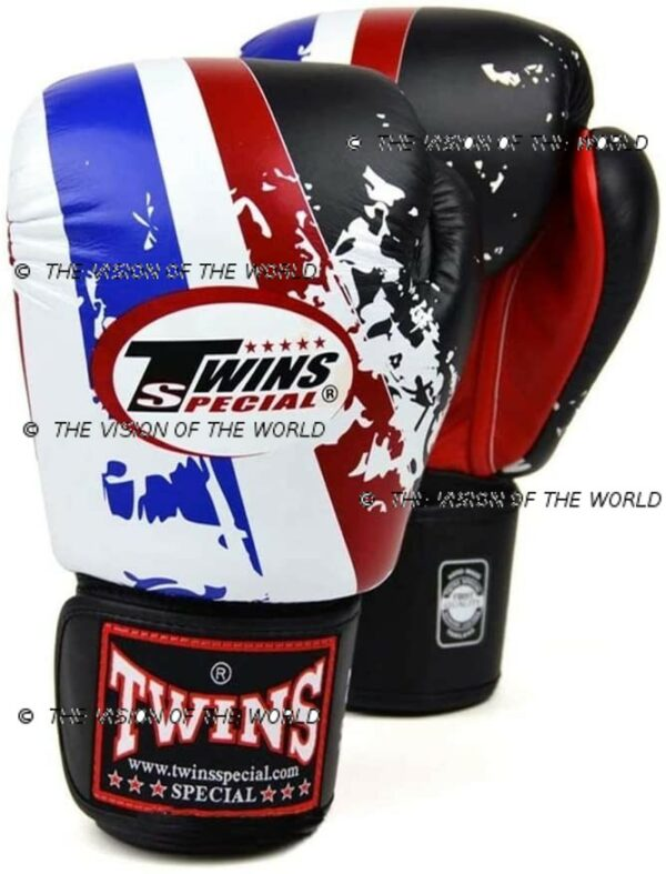 Twins Gants de boxe FBGV-44 Thaïlande mma boxe thai kickboxing K1