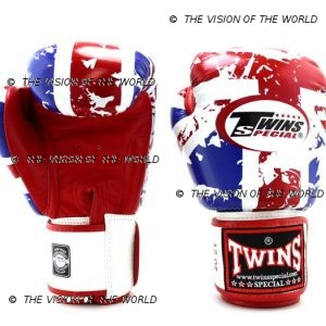 UK1- Gants de boxe fbgv-44