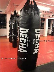 "Sac de frappe Decha ""Monster"" muay thai kick boxing mma boxe anglaise boxe thai boxe pieds-poings"