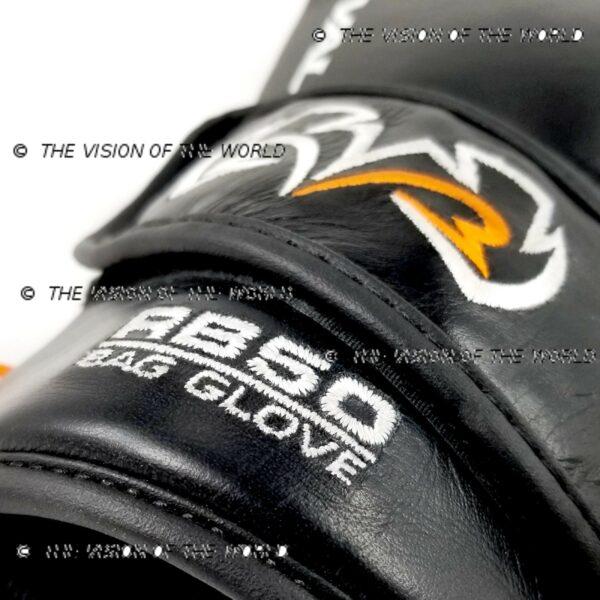 Gants de sac Rival RB50 boxe anglaise sports boxe pieds-poings